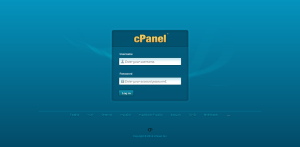Install Open Journal System With CPanel