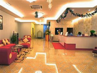 Hotel Di Johor Bahru Princeton