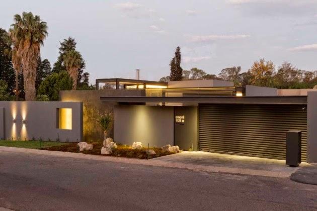 casa minimalista en sudafrica minimalistas 2015