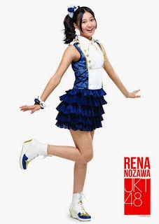 Foto dan Biodata JKT48 Rena Nozawa