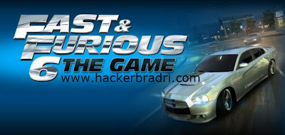 Fast & Furious 6: The Game v1.0.1 APK
