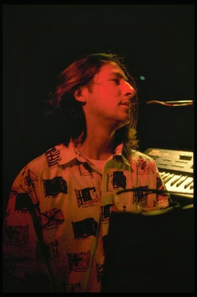 Benny, Mondovì 1991
