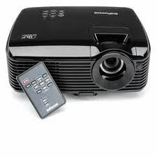 jual projector infocus in 104