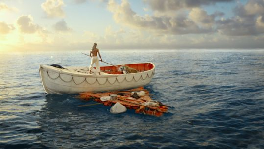 After The Dullest Year For Movies I Can Remember In Four Decades Of Professional Reviewing Ang Lees Life Pi Restores Thrill Filmgoing