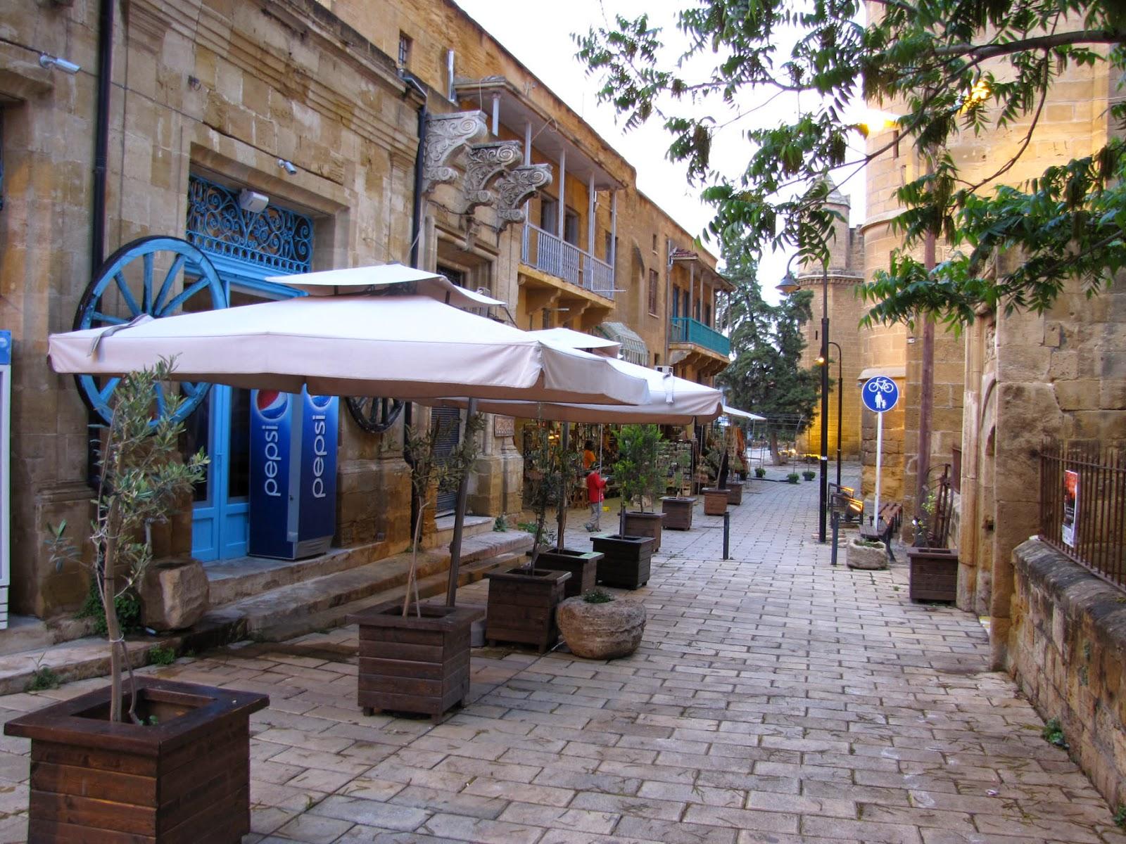 República Turca de Chipre - Nicosia