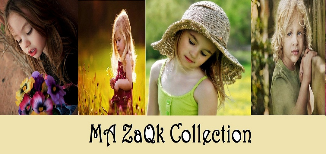 MA ZaQk Collections
