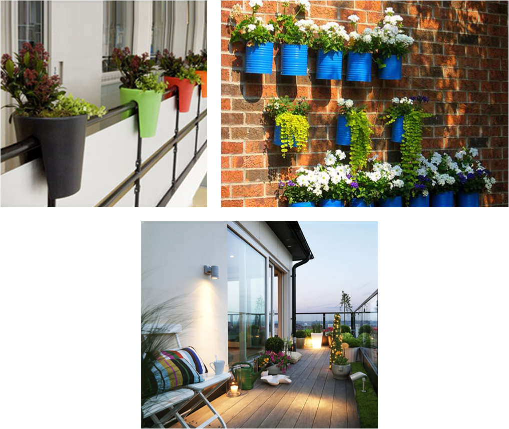Beautiful Balconies India Best Balcony Design Ideas Latest