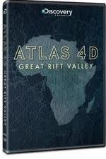Địa Trung Hải - Atlas 4d The Mediterranean