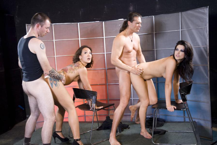 Российские Порно Студии Фото