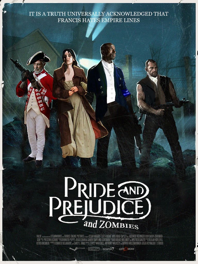 "Download ""Pride and Prejudice and Zombies (2016)"" Movie Full"