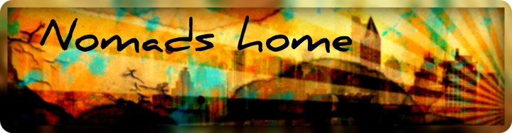 NOMADS HOME