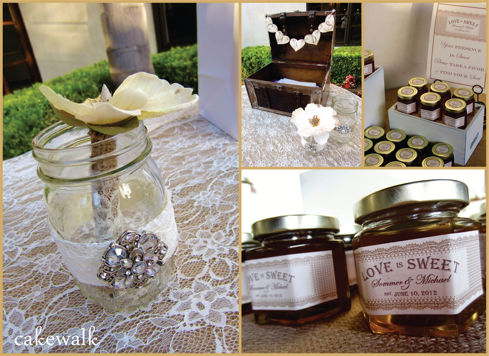 rustic chic wedding favors click for details to feature rustic