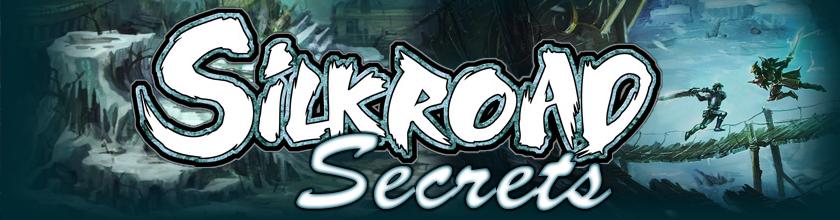 Silkroad Secrets