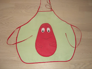 DIY - Barbapapa