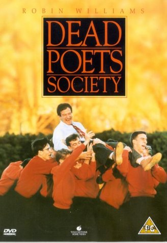 an analysis of the conformity in the wave and dead poets society Psychological issues in dead poets society keating then explains the dangers of conformity, or adapting personal behavior to parallel the group's standard.