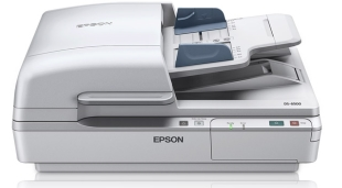 Epson DS-6500 Driver Windows, Mac Download