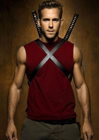 "Deadpool Costumes: Ryan Reynolds:""Deadpool' movie is ..."