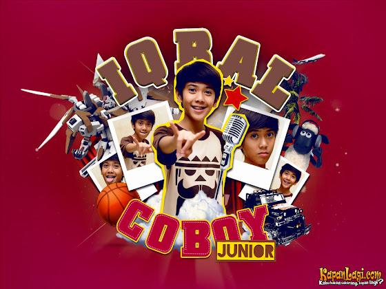 coboy junior, coboy junior eaaa, coboy eaaa, iqbal coboy junior, foto