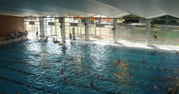La piscine olympique de seraing li ge - Horaire piscine olympique ...