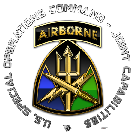 15, 2011] Special Operations Command – Joint Capabilities (SOC-JC) was transferred to USSOCOM from the soon to be disestablished United States Joint Forces ...