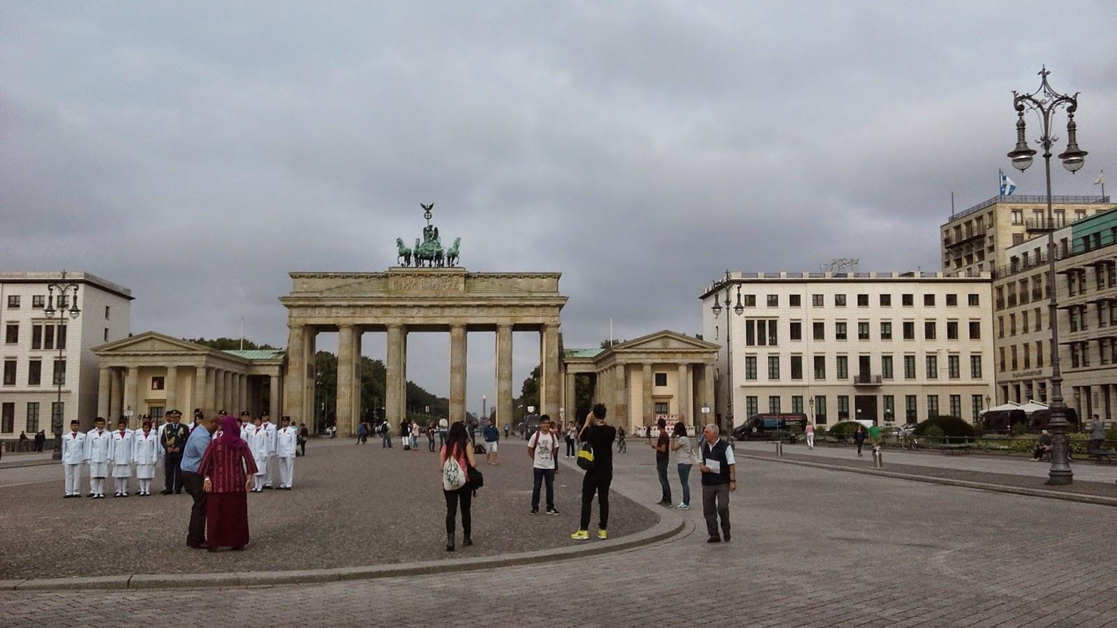 Ein Berliner