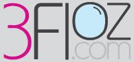 3floz.com, 3floz.com logo