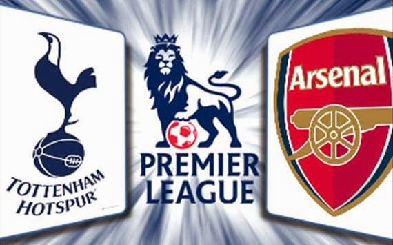 Stats and Facts: Tottenham vs Arsenal