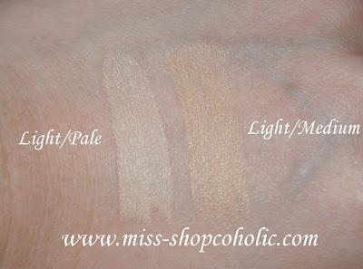 Review: Revlon Photoready Concealer | Miss Shopcoholic
