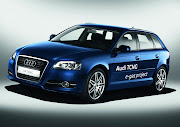 INGOLSTADT : May 13, 2011Audi is blazing utterly new trails to shape the . (audi tcng )