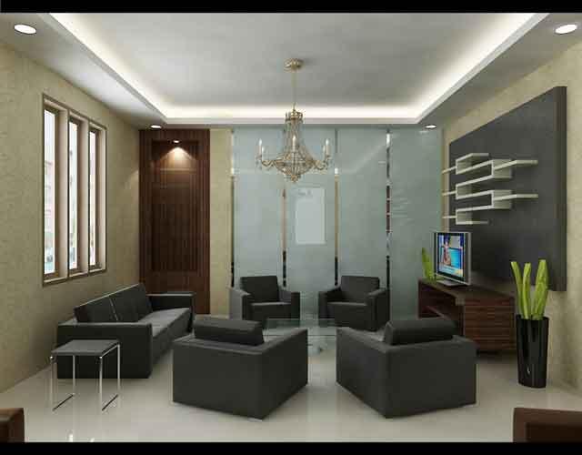 Desain interior rumah minimalis blog interior rumah for Design interior modern minimalis