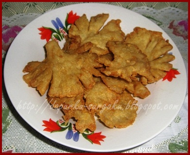 Resep Olahan Jamur Tiram, Jamur Goreng Tepung, Keripik Jamur , Jamur Tiram Goreng Crispy