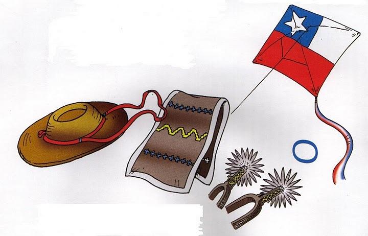 Chile y sus ciudades fiestas patrias de chile for Casa musica chile