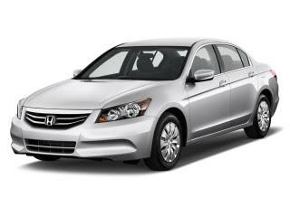 2011 Honda Accord Owners Manual