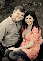 Randy & Loida Crook