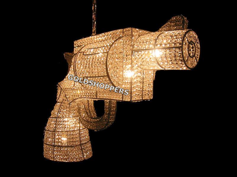golden gun lamp goldshoppers