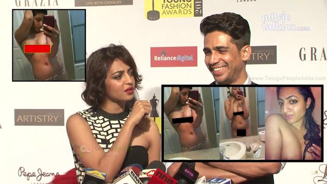 Radhika Apte's Viral MMS Selfie Video Finally Revealed | Watch Video