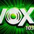 Programa 17 Por Vox 103.3: Morelia Contra Santos (Análisis) Y La Jornada 16.