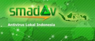 Antivirus Smadav Update Januari Februari Maret 2016