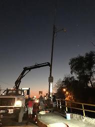 Refuerza Ayuntamiento seguridad de Xalapa con cámaras de videovigilancia: Américo Zúñiga
