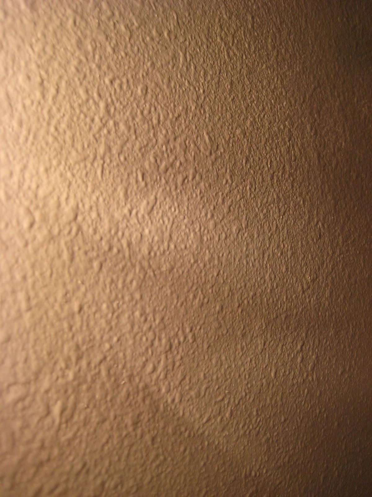 Orange Peel Paint On Walls