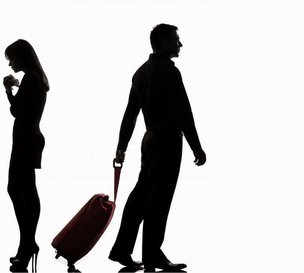 Hechizo para separar parejas