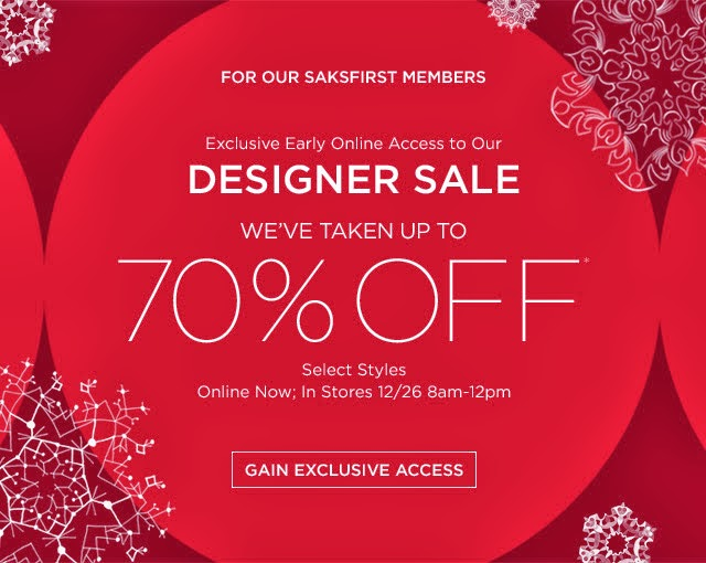For the past week, Bergdorfhas been hosting a promotion where sale merchandise was discounted an additional 25%. That technically brought the discount to % on shoes and bags, which isn't a large spread from this second markdown of 50% off.