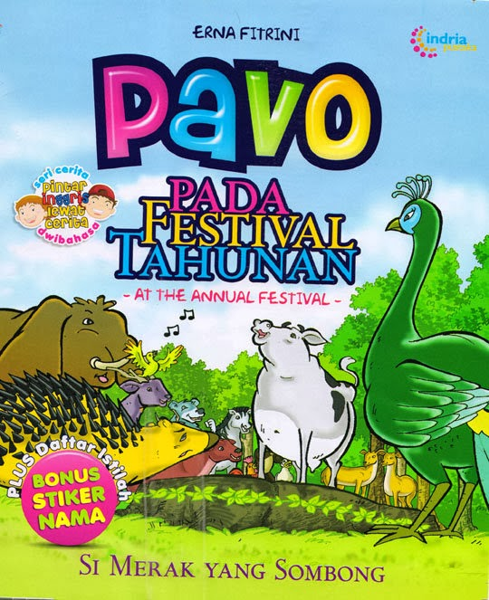 Pavo Pada Festival Tahunan