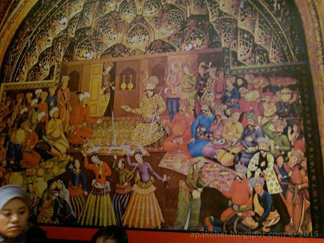 Persia Restaurant