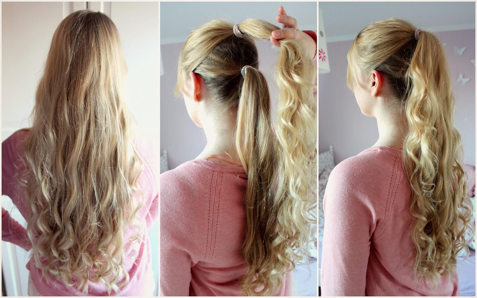Haare zum verlangern