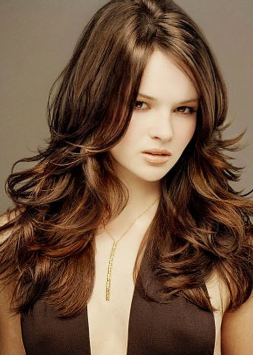 Best Haircut for Long Thick Hair: The Method to Look Really Great ...