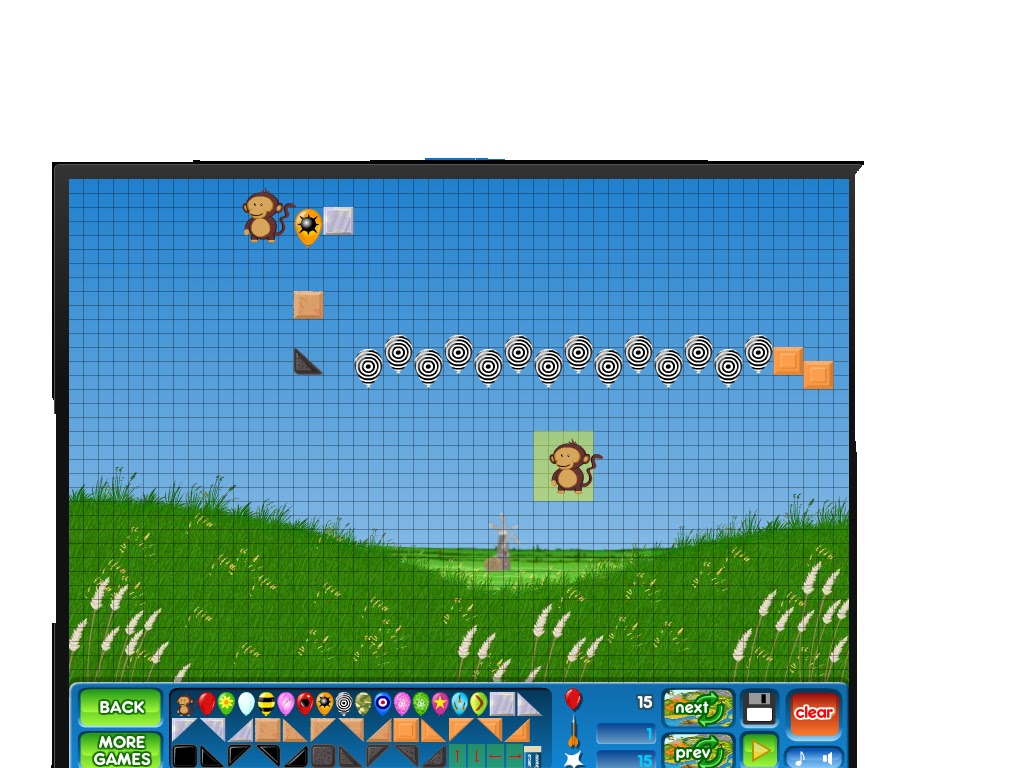 bloons tower defence4