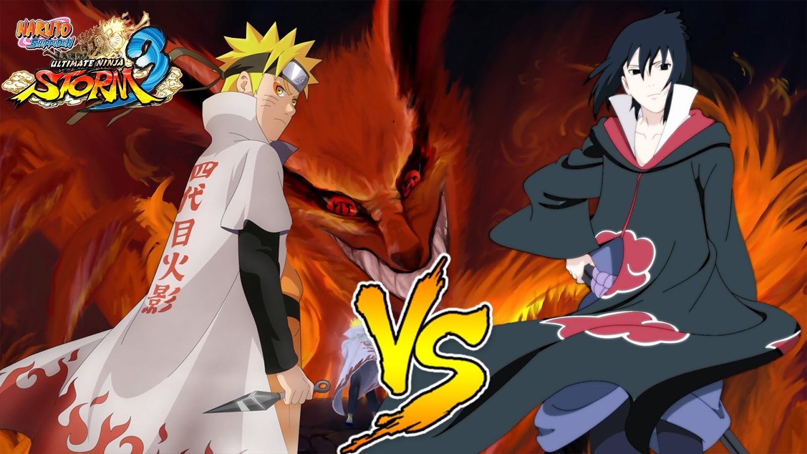 Hình ảnh Naruto - sasuke đẹp nhất dễ thương