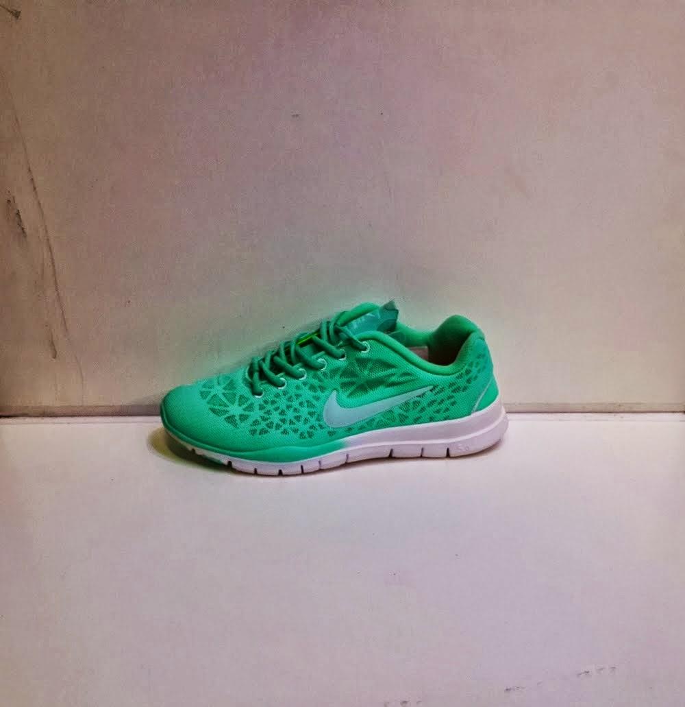 Nike Free TR3 ijo.nike Running,Nike Import,Nike murah
