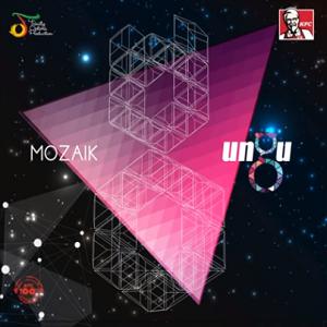 Ungu - Mozaik (Full Album 2015)